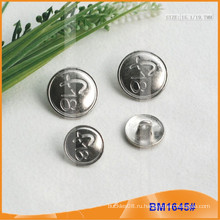 Кнопка сплава цинка & кнопка металла & швейная кнопка металла BM1645