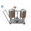 complete  15bbl direct fire 10 bbl brewhouse brewery for sale