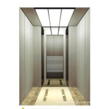 Construction Machinery Mrl Passenger Elevator