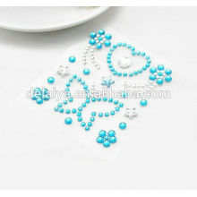 Bulk Wholesale clear acrylic rhinestone for Decoration