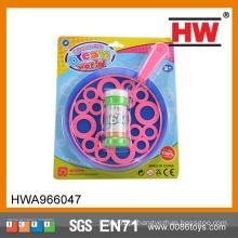 Alta qualidade, sabonetes, bolha, jogo, tocando, brinquedo, sopro, bolhas