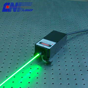 Laser vert OEM 500mw 532nm pour spectacle