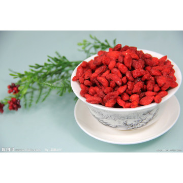 2016 New Crop Goji Berry