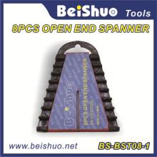 Plastic Hanger for 8PCS Open End Spanner Tool