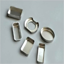 Deep Drawn Stamping Aluminum Steel Parts