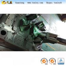 molde de injeção plástica de alta precisão com cilindro