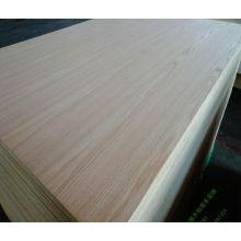 Chapa de madera contrachapada, madera contrachapada de lujo, contrachapado comercial