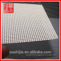 Stainless steel anti thief window screen
