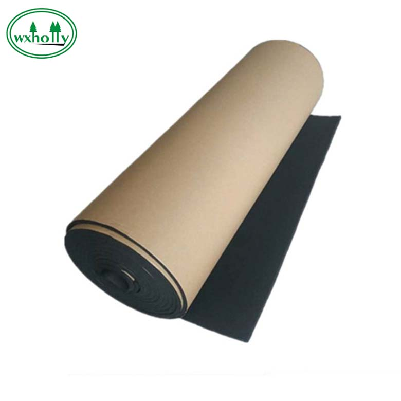 Thermal Insulation Rubber Foam