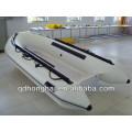RIB330 bote de remos motor barco con CE