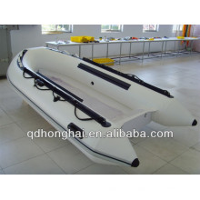 RIB330 boat rowing boat motor boat with CE