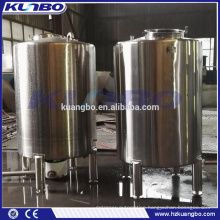 Stainless Steel Brewery CIP System