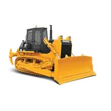 Shantui SD22 Crawler Bulldozer