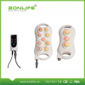 Massagiste vibratoire 3 balles