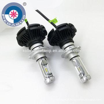 c6 led headlight Car Headlamp Led H7 Headlight