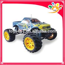 1/10 Skala 4WD Öl rc LKW HBX 3318