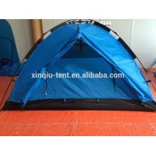 1-2 кемпинг автоматическая палатка полюс