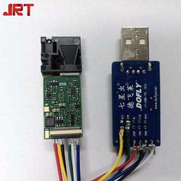 15-метровый USB-интерфейс Лидары Радарный датчик уровня