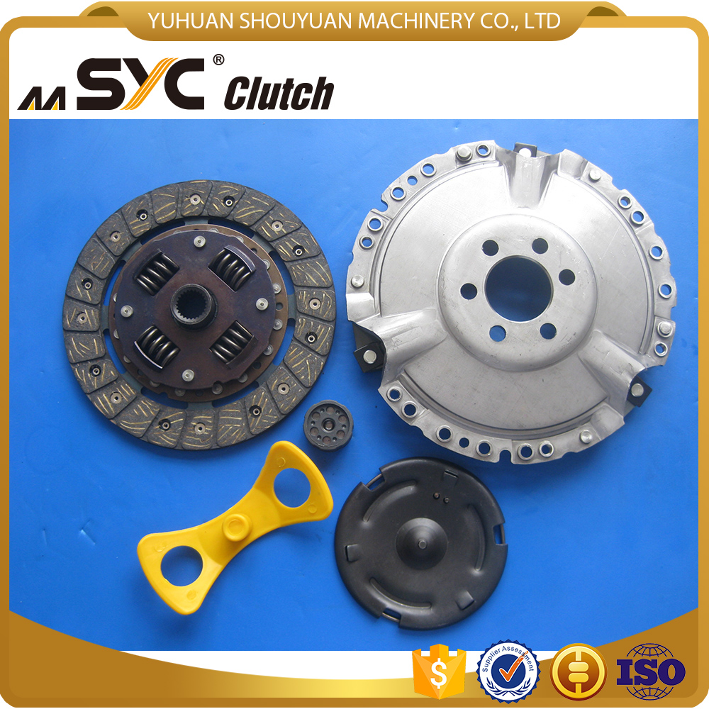 South Africa Clutch Kit for VW R27MK