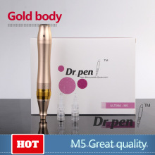 Derma Microneedle Machine Pen pour Skin Beauty Dermapen Equipment