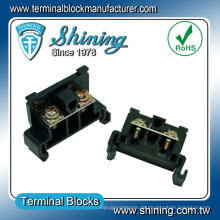 TR-20 Montage Typ 600V 20 Amp Din-Rail Snap On Klemmenanschluss
