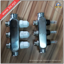 Anti Corrision Stainless Steel Warm Water Separator (YZF-PZ143)
