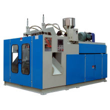 Full Auto Blow Moulding Machine (20)