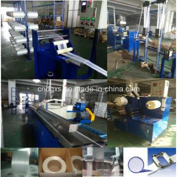 Машина для производства композитных шнуров 2016