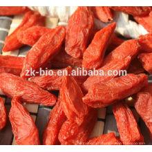 100% Pure baie de Ningxia Goji