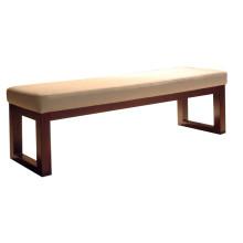 Длинные скамьи для мебели гостиницы