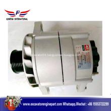 Yuchai 6L Engine Parts Intergal Alternator L30-3701100A