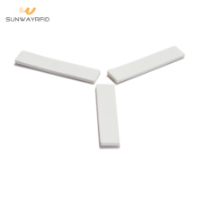 860-960MHZ UHF Silicone Laundry Tag
