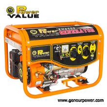 Genour Power Generator 220V for Honda Generator 3.5kVA