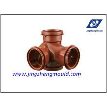 Toda clase de molde plástico de las colocaciones del molde / del PVC fabricante de China