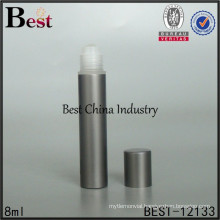 red green blue black color 8 ml roll on perfume glass bottle