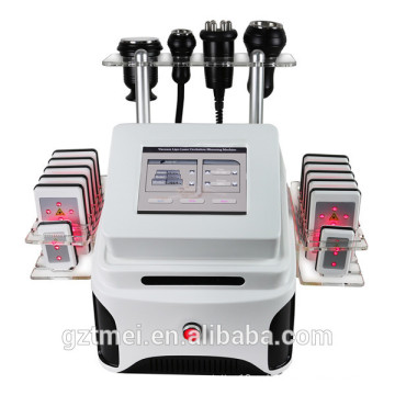 TM-913 Горячая продажа вакуумной вакуумной лазерной липосакции