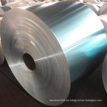 airfin - bobina de aluminio lacado