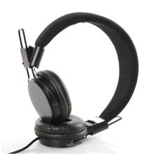 Fone de ouvido com fio com microfone para iPhone