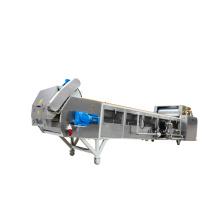 150kg / H Ceinture de refroidissement pour revêtements en poudre