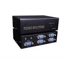 4 ports VGA Splitter 350MHz