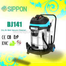 big capacity wet&dry industrial vacuum cleaner BJ14180L with white cotton filter