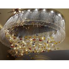 Fashion Design Residence Decoration Chandelier (KA0536)
