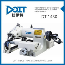 DT 1430 de alta velocidad y venta de calidad, dobladillado y acolchado DIVER SUITS INDUSTRIAL BLIND STITCH SEWING MACHINE
