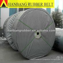 Heavy Duty PVC680S cinta transportadora