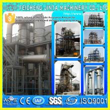 99.9% Alcohol/Ethanol Turnkey Equipment Price Distillation Equipment