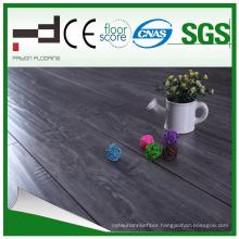 12mm Oak Ashy Eir Sparking Wax V-Bevelled European Style Water Proof Laminated Floor