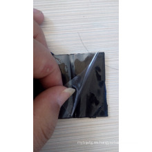 Película de aislamiento de PE delgada para la cinta impermeable del betún del sbs