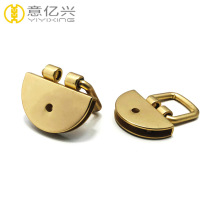 Metal Lock Accessories for Handbag Suitcase Push Lock