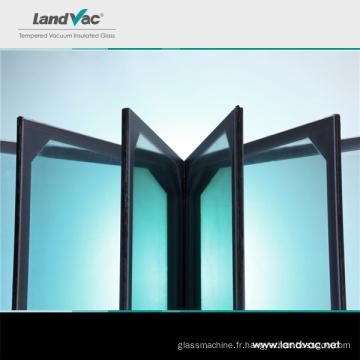 Landvac Sécurité et économie d'énergie en verre trempé / double vitrage sous vide