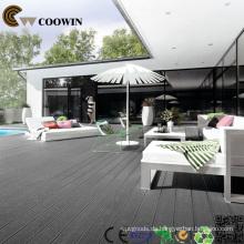 Bodenbelag Weiß Wood Flooring Polymer Deck